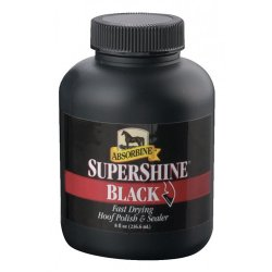 Hovlack Absorbine Supershine Black 236 ml