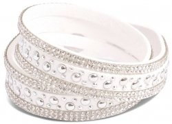 Armband Crystal Double SD-Design