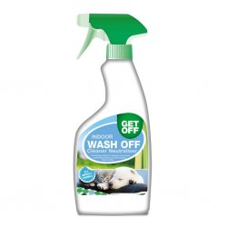 Get Off Indoor Cleaner Neutraliser Spray 500 ml Vapet