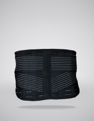 Korsett Back Brace Incrediwear