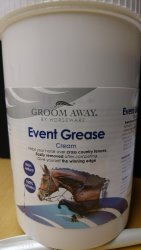 Event Grease Groom Away 1 l