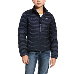 Dunjacka Ideal 3.0 Unisex Youth Down Jacket Ariat