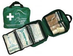 First Aid Emergency Kit Horseware