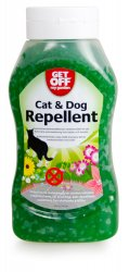 Get Off Cat & Dog Repellent Crystal Dogman