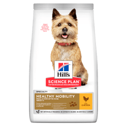 Hundfoder Adult Healthy Mobility Small Mini 1,5 kg