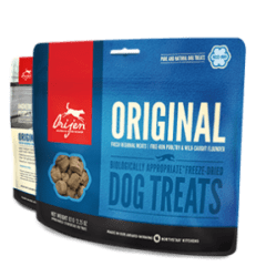 Hundgodis Dog Treat 42,5 g Orijen