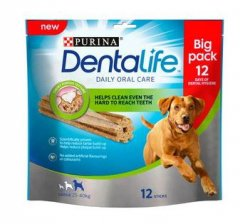 Tuggpinne Dentalife Big Pack Purina
