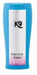 Skimmelschampo Bright White K9-White 300 ml