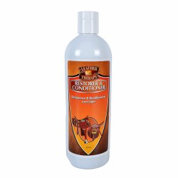 Lädertvål Leather Therapy Restorer & Conditioner 473 ml