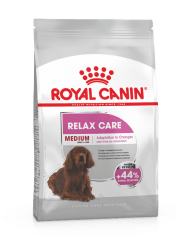 Hundfoder Medium Relax Care Royal Canin