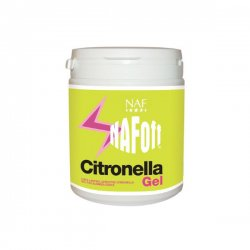 Citronella Gel 750 g NAF Off