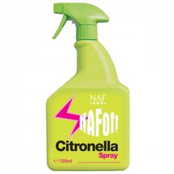 Citronella Spray 750 ml NAF Off