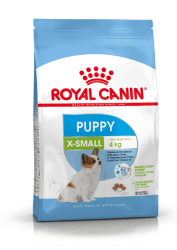 Hundfoder X-Small Puppy Royal Canin