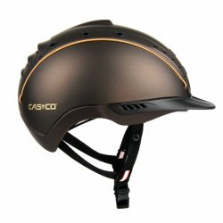 Ridhjälm Mistrall 2 Dark Brown Casco