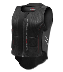 Ryggskydd Swing Back Protector P07 Adult Waldhausen