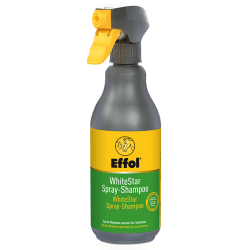 Effol White-Star Spray Hästshampo 500 ml