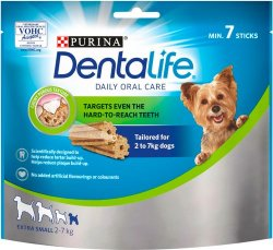 Tuggpinne Dentalife Purina