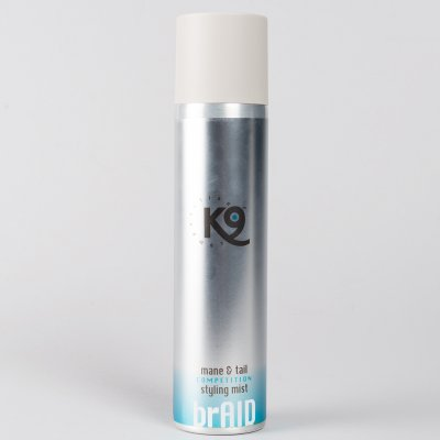 Knoppspray Braid Styling Mist K9 300 ml