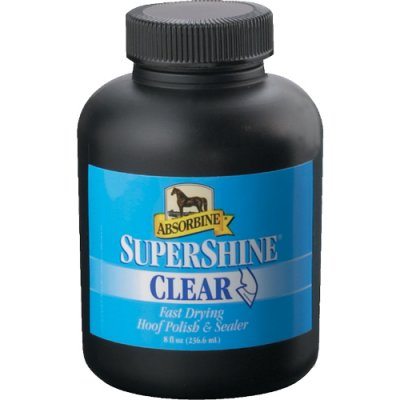 Hovlack Absorbine Supershine Clear 236 ml