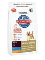 Hundfoder Adult Healthy Mobility Mini 3 kg Hill's