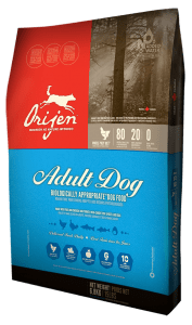 Hundfoder Orijen Dog Adult